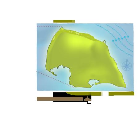 Fehmarn Karte Insel.Insel Fehmarn Ostseeland Ostsee Entdecker